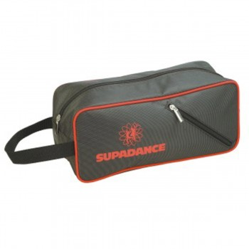 Supadance - Case for dance shoes [Gray | for 1 Pair]
