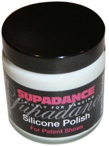 Supadance - Silicone Polish for Patent Shoes