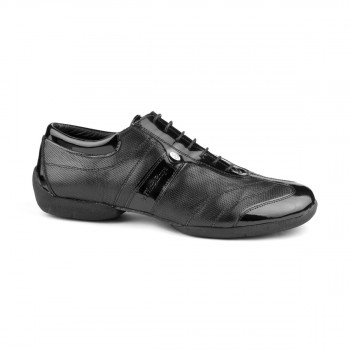 PortDance - Men´s Sneakers PD Pietro Street - Leather/Patent