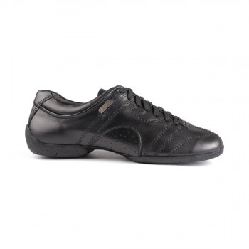 PortDance - Men´s Sneakers PD Casual - Leather Black