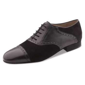 Werner Kern - Men´s Dance Shoes 28047 - Leather/Nubuck