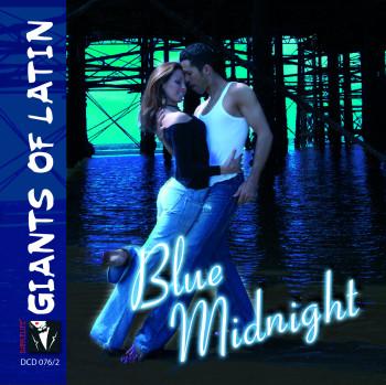 Dancelife - GOL Blue Midnight [Tanzmusik CD]