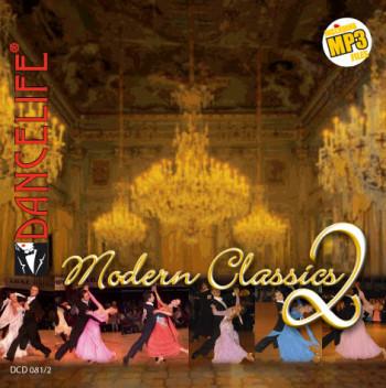 Dancelife - Modern Classics 2 CD inkl. MP3]
