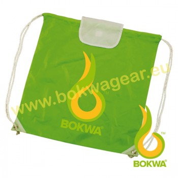 Bokwa® - Sports Bag - Neon Green   Final Sale - No Return