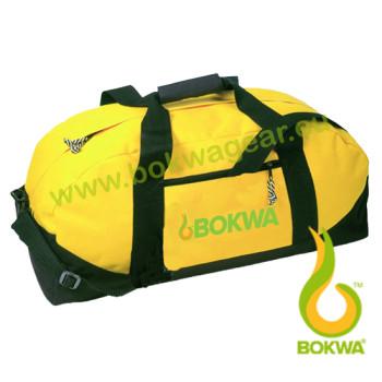 Bokwa® - Sports Bag Yellow | Final Sale - No Return