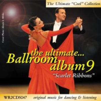 WRD - The Ultimate Ballroom Album 9 [Tanzmusik | 2 CD]