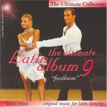 WRD - The Ultimate Latin Album 9 [Tanzmusik | 2 CD]