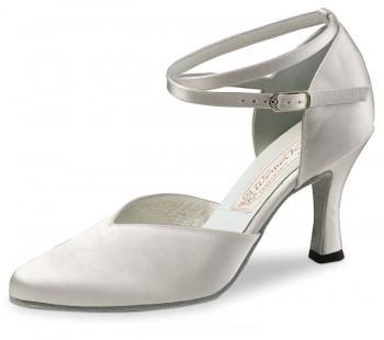 Werner Kern - Ladies Dance / Bridal Shoes Betty - White
