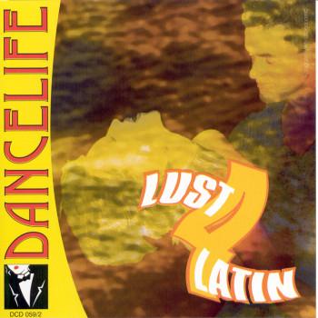 Dancelife - Lust 4 Latin [Tanzmusik CD]