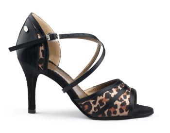 PortDance - Mujeres Zapatos de Baile PD506 [EUR 38]
