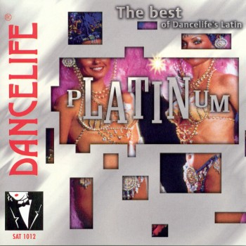 Dancelife - Platinum - The Best [Tanzmusik CD]