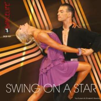 Dancelife - Swing on a Star [Música de Baile | CD]