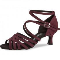 Diamant - Ladies Dance Shoes 108-077-132 - Bordeaux