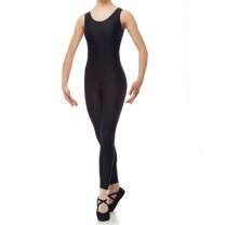 Intermezzo - Ladies Unitard with straps wide 4645 Skinsup Cam