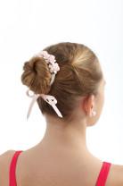 Intermezzo - Damen Haarspange 7615 Large Hair Blossoms