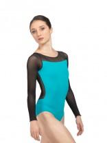 Ballet Rosa - Damen Ballett Trikot/Body/Leotard ALYCIA