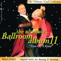 WRD - The Ultimate Ballroom Album 11 [Musica da Ballo | 2 CD]