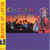 Dancelife - Ocean Drive 3am [Tanzmusik CD]