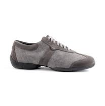 PortDance - Herren Sneakers PD Pietro Street - Denim Grau