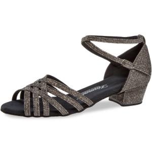 Diamant - Femmes Chaussures de Danse 008-035-510 - Bronze