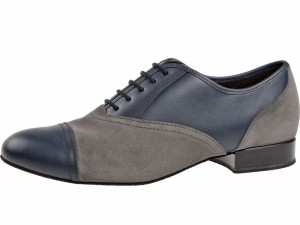Diamant - Men´s Dance Shoes 077-025-455 - Leather [Wide]
