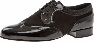 Diamant - Men´s Dance Shoes 089-076-029 [High Instep]