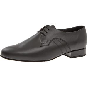 Diamant - Hombres Zapatos de Baile 090-076-028 [Empeine Alto]