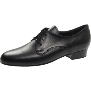 Diamant - Boys Dance Shoes 092-033-028 - Black Leather
