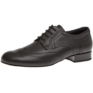 Diamant - Men´s Dance Shoes 099-025-028 - Leather [Wide]
