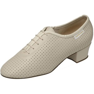 Supadance - Ladies Practice Shoes 1026 - Beige Leather