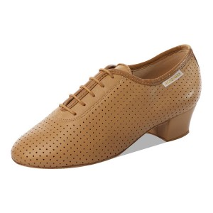 Supadance - Ladies Practice Shoes 1026 - Flesh Leather