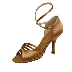 Supadance - Mulheres Sapatos de Dança 1063 - Cetim [Estreito]