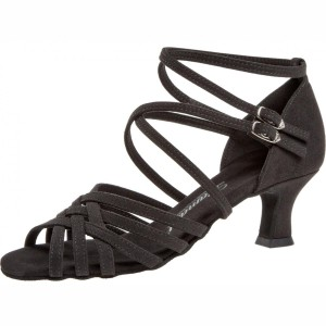 Diamant - Ladies Dance Shoes 108-036-335 - Microfiber [Narrow]