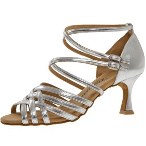Diamant - Ladies Dance Shoes 108-087-013 - Silver