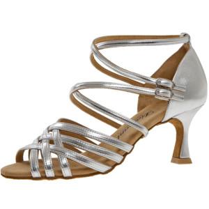 Diamant - Mujeres Zapatos de Baile 108-087-013 - Plateado