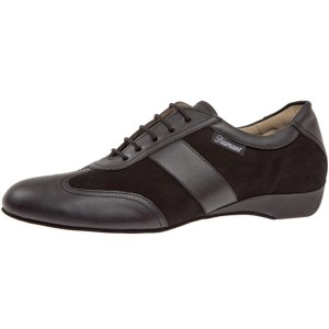 Diamant - Uomini Ballroom Sneakers 123-225-070 [Largo]