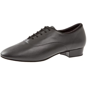 Diamant - Men´s Dance Shoes 134-022-034 - Black Leather