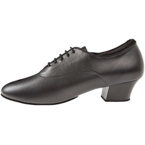 Diamant - Men´s Latin Shoes 138-224-034 - Black Leather