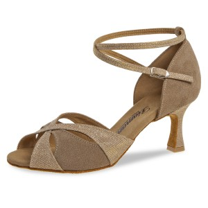 Diamant Mujeres Zapatos de Baile 141-087-568