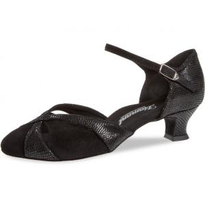 Diamant - Mujeres Zapatos de Baile 142-112-084 [Muy Ancho]