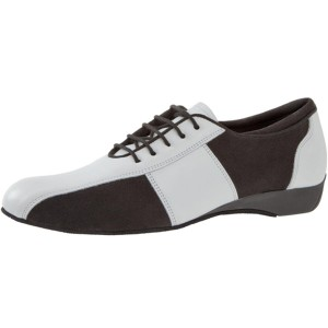Diamant - Uomini Ballroom Sneakers 143-225-378 [Largo]