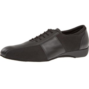 Diamant - Men´s Ballroom Sneakers 143-225-380 [Wide]