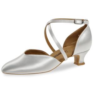 Diamant Ladies Dance Shoes/Bridal Shoes 170-013-092-Y - VarioSpin Sole