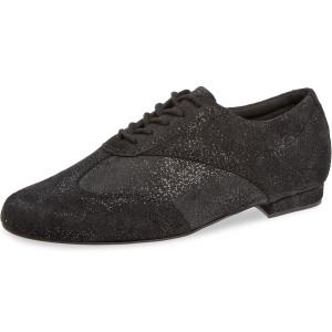Diamant Mujeres Zapatos de Baile 183-005-550-V - Suela VarioSpin