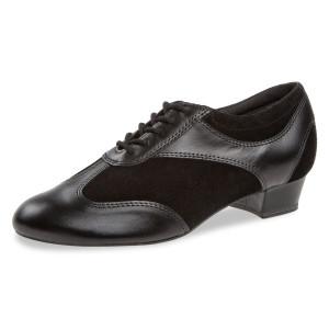 Diamant Mujeres Trainer Zapatos de Baile 183-029-070-V - Suela VarioSpin