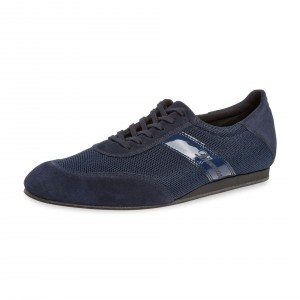 Diamant Hombres Sneakers de Baile de salón 192-425-582-V