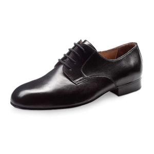 Werner Kern - Hombres Zapatos de Baile 28010 - Cuero [Ancho]