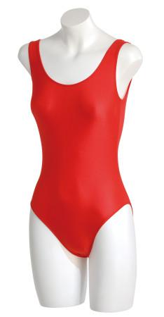 Intermezzo - Girls Ballet Body/Leotard with straps narrow 3030 Bodyly Cam