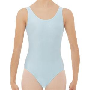 Intermezzo - Mädchen Ballett Body/Trikot mit Trägern schmal 3030 Bodyly Cam