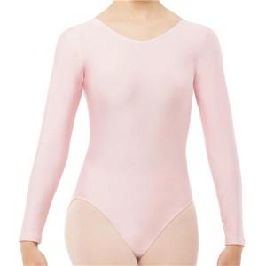 Intermezzo - Mädchen Ballett Body/Trikot und Ärmeln lang 3060 Bodyly Ml